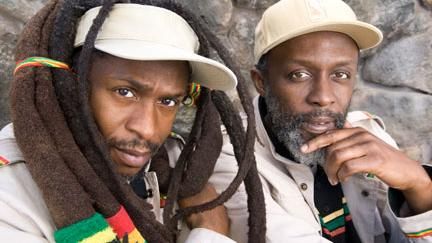 Members of Steel Pulse are among the musicians that are scheduled to attend the inaugural Nantucket Music Festival.