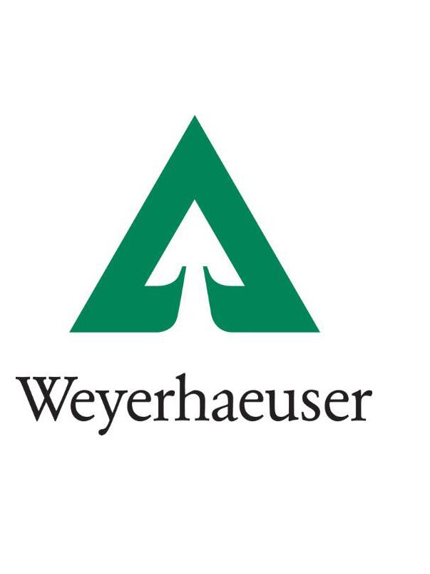 Weyerhaeuser's Quadrant home-building company is becoming part of Tri Pointe Homes as part of a merger between Tri Pointe and Weyerhaeuser Real Estate Co. Federal Way-based Weyerhaeuser is refocusing on its business of growing trees.