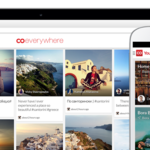 CO Everywhere now available on web, Android
