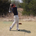 Flint Hills National golf pro on getting more distance from tee shots (Video)