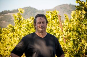 Scott Peterson, Naked Wines