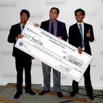 Behind the deal: Mercury Fund wows Rice competition with $1M investment prize