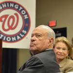 <strong>Ted</strong> <strong>Lerner</strong>, Olie Kolzig, Lefty Driesell among inductees to D.C. Sports Hall of Fame