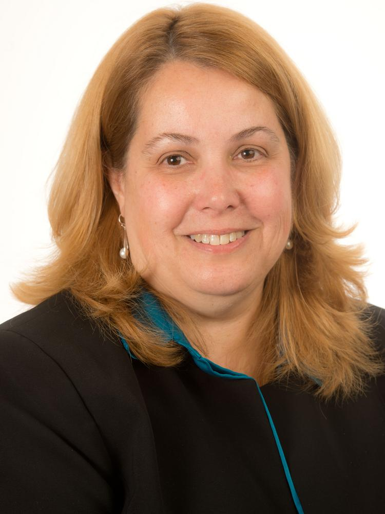 Cynthia Reed is the new dean of the College of Education and Human Services at Northern Kentucky University.
