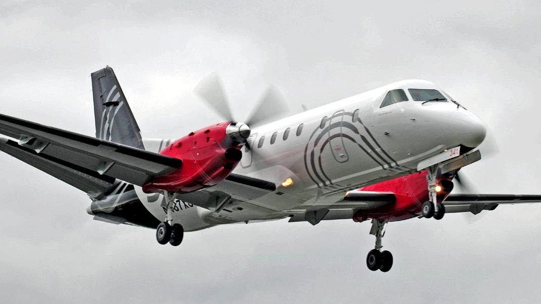 Silver Airways Teams With Azul To Offer Flights Between Tampa And - Tampa to bahamas
