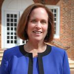 Guilford College president gets contract extension