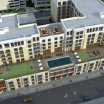 Lennar dives into apartment projects in Redwood City, Berkeley and Mountain View