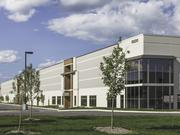 Building 3 is the third and final phase of Liberty Industrial Park in Rogers.