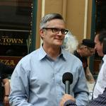 Former Mayor <strong>Sam</strong> <strong>Adams</strong> to leave Portland for D.C. climate job