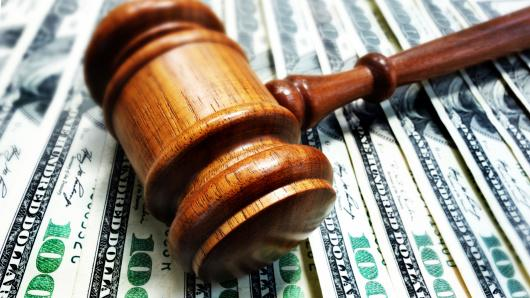 The FDIC has sued former executives of Superior Bank in an effort to recover at least $44 million in damages incurred following the bank's 2011 failure.