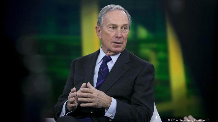 Michael Bloomberg, a billionaire who was mayor of New York, has provided $50 million in financial backing for Demand Action for Gun Sense in America.
