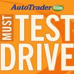AutoTrader: Must Test Drive Cars and Trucks for 2014