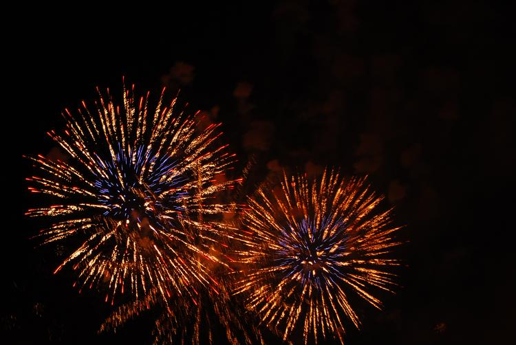 Augusta community leaders are hoping to raise money on the crowdfunding platform Crowdrise to cover the cost of the annual Independence Day fireworks show.