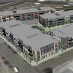 Here's the latest on more luxury apartments coming to Oakley