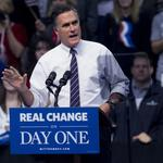 <strong>Mitt</strong> <strong>Romney</strong> to keynote JU's commencement ceremony
