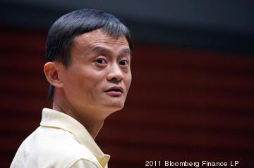 10 colorful quotes from Alibaba's Jack Ma