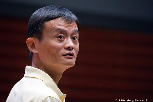 10 colorful quotes from Alibaba founder Jack Ma