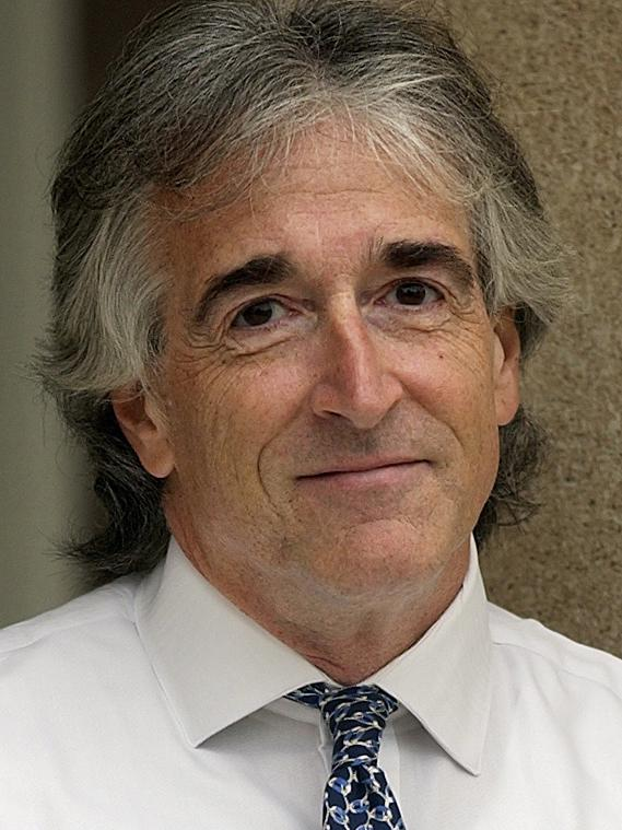 Tim Rodell is president and CEO of GlobeImmune Inc.