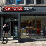Holy guacamole! Chipotle co-CEOs made $58 million combined in 2013