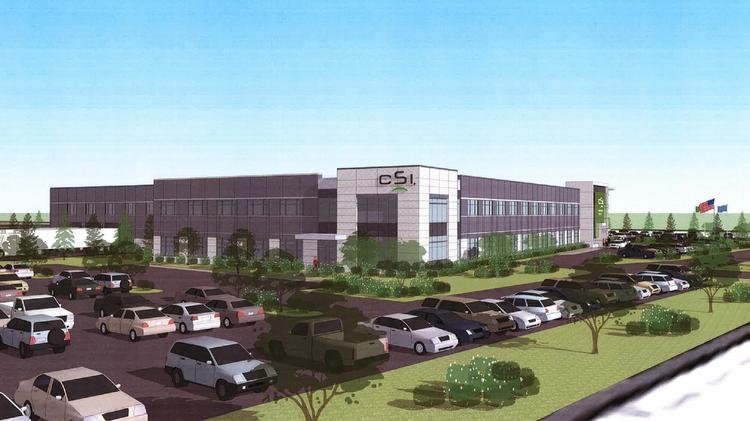 Cardiovascular Systems plans to boost its head count from 191 to 330 employees at its new headquarters.