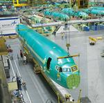 Alcoa signs $290M long-term supply deal with Spirit AeroSystems