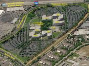 California Center includes 1 million square feet of office space on 61 acres.