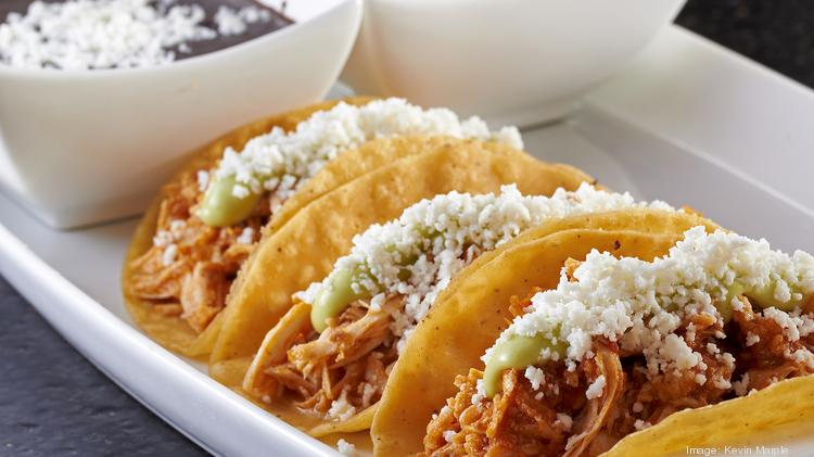 Urban Taco specializes in serving up dishes inspired by the Mexico City region. The company hired Sammis & Ochoa to beef up the brand's presence in the San Antonio market.