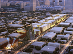 The future of Austin's Plaza Saltillo: Here are four developers' visions