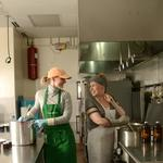 Startups thriving in shared kitchens