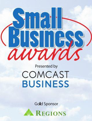 2014 Small Business Awards presented by Comcast