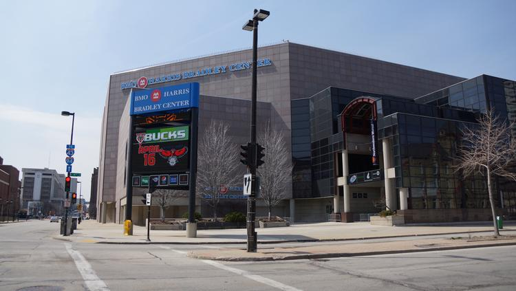 The referendum would ask Milwaukee County voters to weigh in on spending taxes to build a new arena.