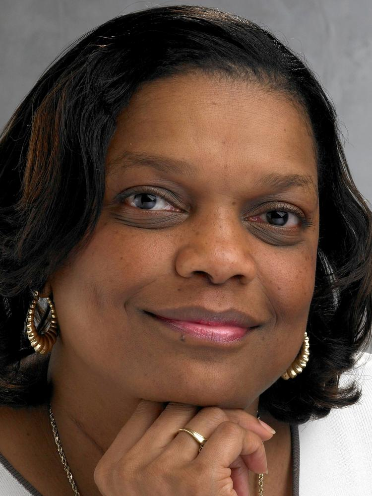 Karin Edwards is the new president of the Cascade Campus of Portland Community College.