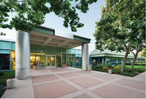 DataDirect Networks will move employees to Patrick Henry Drive in Santa Clara.