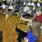 Charlotte's Healthiest Employers: At CaroMont Health, managers are fit to lead