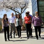 Charlotte's Healthiest Employers: Verbatim fosters a climate of fitness