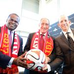 MLS Atlanta to celebrate one-year anniversary
