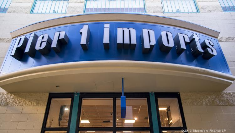 Pier 1 Imports is looking to expand in Central Ohio.