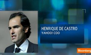 After getting fired by Yahoo CEO Marissa Mayer, former COO Henrique de Castro walked away with a $58 million severance  payout.
