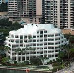 Breaking Ground: Courvoisier Centre in Miami sold for $146 million