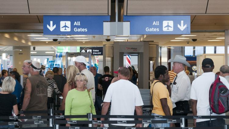 Talk about taxation without representation. What about transportation without recognition? That's about to change, or so D.C. residents going through airport security hope. Del. Eleanor Holme Norton, D-D.C., announced Monday the Transportation Safety Administration is moving to train its airport security officers to recognize D.C. driver's licenses are the real deal.