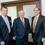 Benchmark Bank toasts golden anniversary, opportunity