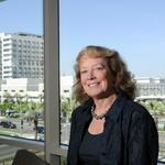 New medical chief makes her mark at UC Davis