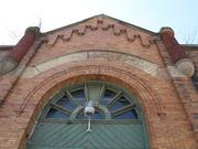 The former Columbus Municipal Light Plant at 555 W. Nationwide Blvd. is in line for redevelopment.