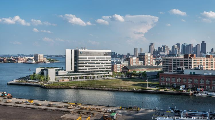 January's bond sale helped finance construction of the new $225 million Spaulding Boston replacement facility as well as the Partners HealthCare's eCare system, a $1.2 billion project to develop, track and store electronic records for all Partners patients.