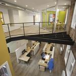 Cool Places: Madison Design opens its space for creativity