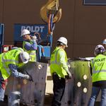 Texas sees the highs and lows of construction industry in March