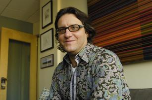Brad Feld Q&A: Bringing depression out of the shadows in startups