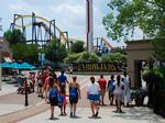 Carowinds appoints new general manager to oversee $50M expansion