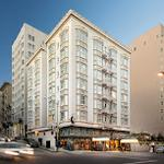 S.F.'s Hotel California plans major renovation after $27 million sale