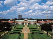 Rice University was ranked No. 82
